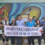 扶輪社捐N95口罩 響應救救義大利  呂若瑟神父 真多謝 熱心的台灣人