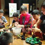 食在地、食當季,創見代間共好 〜敬老懷幼食農教育體驗活動