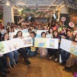 65+值老奶奶創作繪本看人生 老盟帶領偏鄉與都市高齡者 分享全新熟齡人生