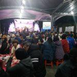 【今天的鄰舍,明天的家人】宜蘭頭城「福音辦桌」熱鬧展開!