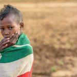 世界地球日,世界展望會邀您參與飢餓三十人道救援行動