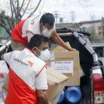 印度、尼泊爾疫情持續告急 世界展望會緊急提供製氧機、防護等設備