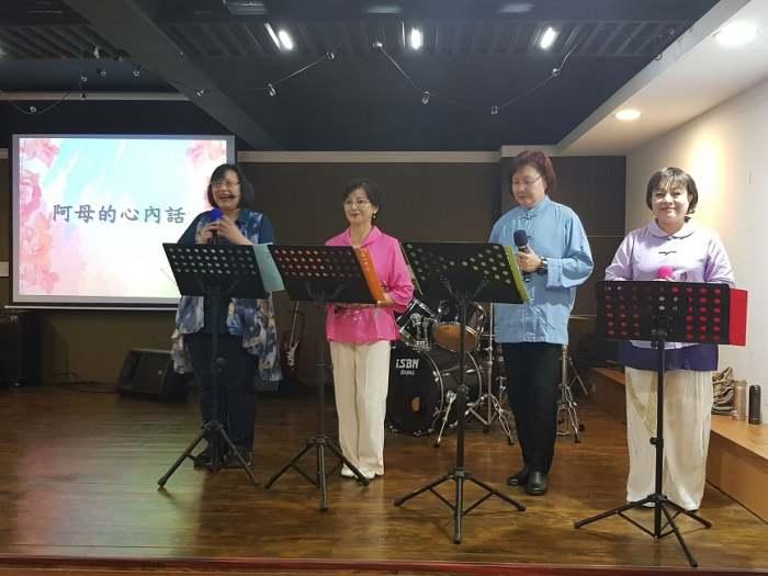 有故事做新事 芥菜種會70週年系列活動在台東揭幕 紀念台灣永遠的母親 溫馨五月傳唱孫理蓮故事歌