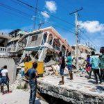 海地7.2強震逾25萬兒童面臨危機 展望會呼籲救援
