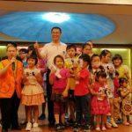 中華民國身障慈善公益愛心協會,希望募集中秋愛心物資40份幫助貧困家庭小朋友