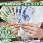 社團法人台灣本土文化推廣發展協會